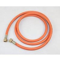 "3/8"" (10mm) Brass Female Left-hand Threads Fittings Gas ..."