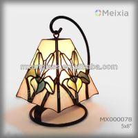 Mx000078 Tiffany Style Mini Table Lamp