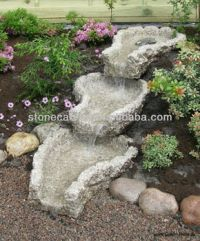 Chinese Outdoor Garden Funny Water Fountain - Buy Large ...