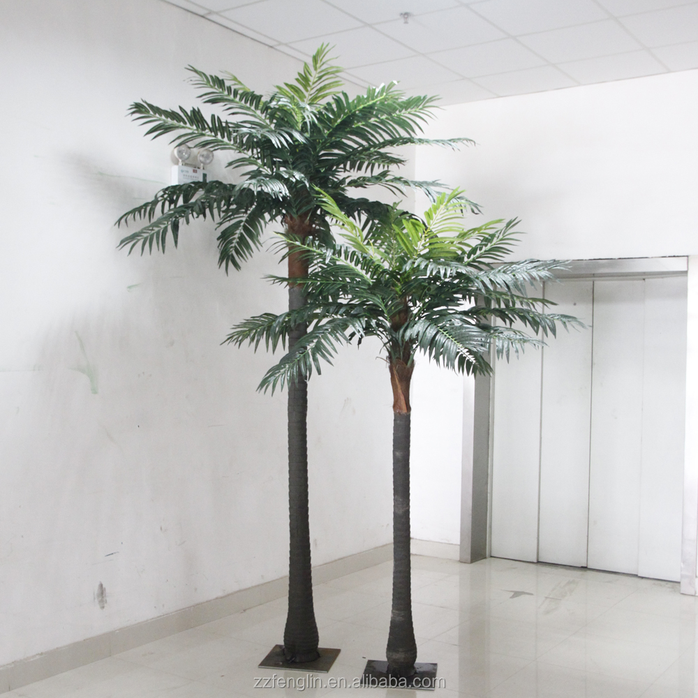 Artificial Areca Palm Tree Potted Plants Artificial Chrysalidocarpus Lutescens Bonsai Synthetic Indoor Coconut Tree Buy Artificial Chrysalidocarpus China Coconut Tree Wholesale Alibaba