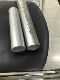 Carbon Steel Pipe Thickness