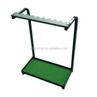 9pcs Clubs Golf Club Stand - Buy Golf Club Stand,Golf Club ...