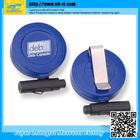 Extra Heavy Duty metal retractable reel badge holders