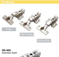 Ct-015 Spring Loaded Scissor Hinge Euro Hinge Kitchen ...