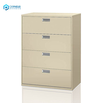 Steel Office Filing Furniture Archive Room Index Card Closet