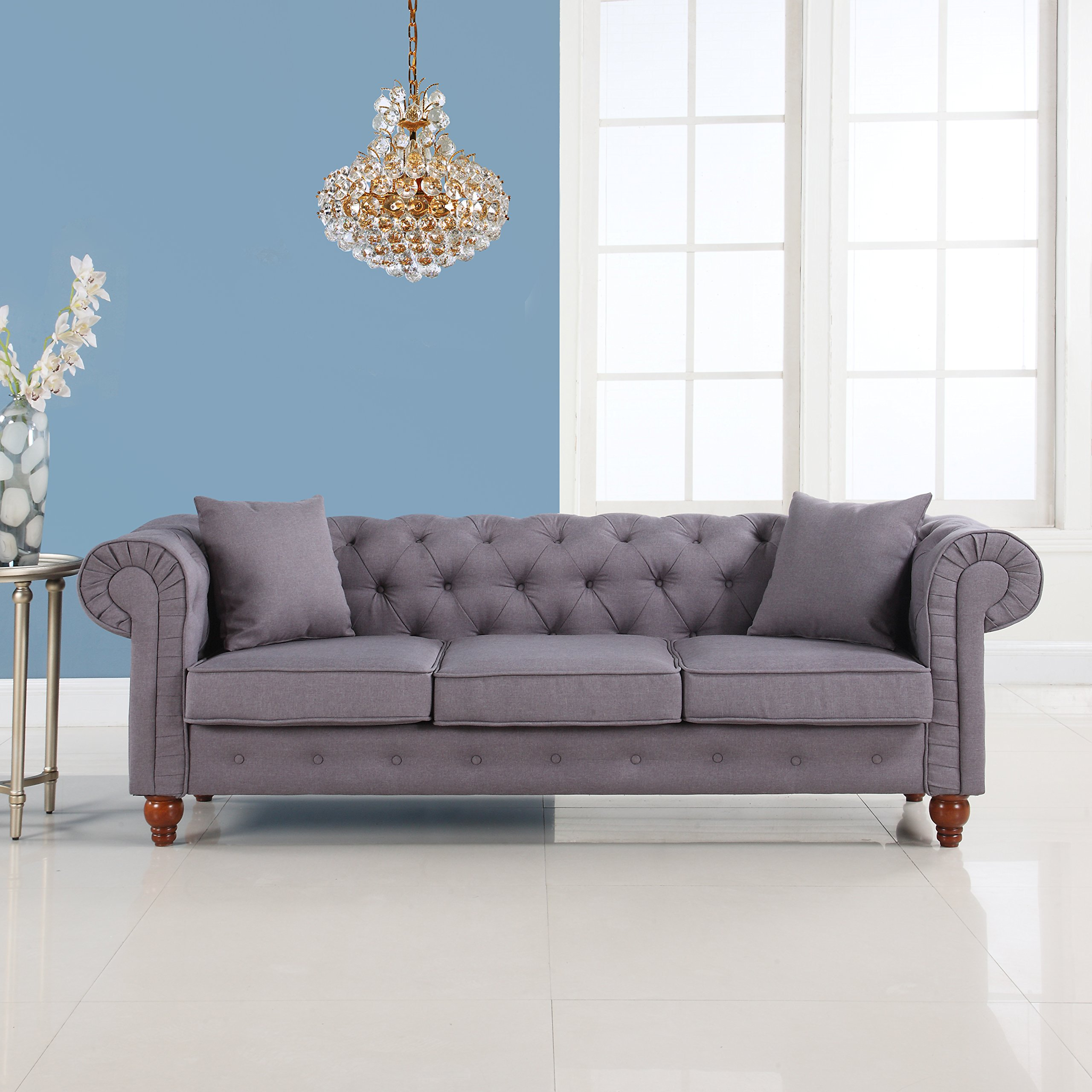 Chesterfield Sofa Online Uk Cheap Fabric Chesterfield Sofa Uk Find Fabric Chesterfield Sofa
