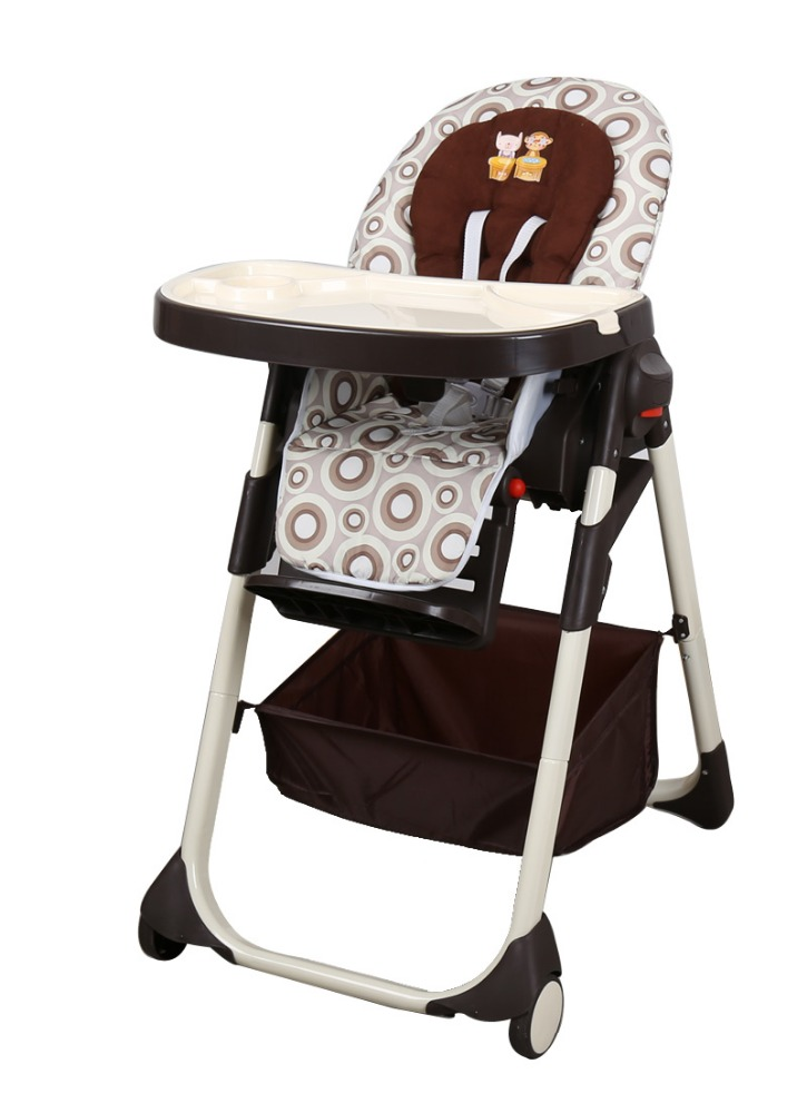 Restaurant Baby Dining Eating Softtextile Seat Baby