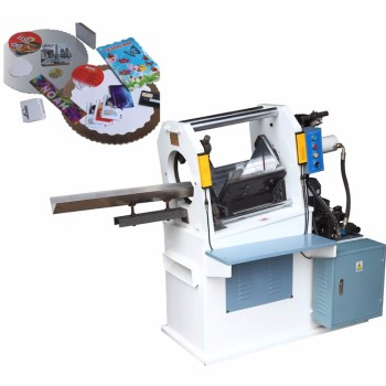 High Quality Business Card Punch Press Machine,Label Hydraulic