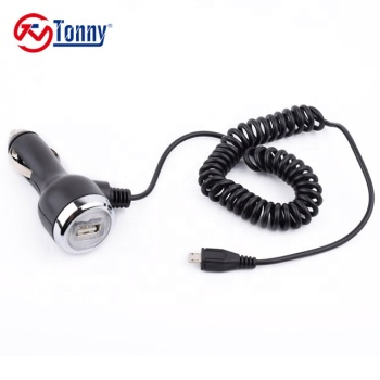 For Android Mobile Phone Particular 3a 5v Usb Car Charger Wiring
