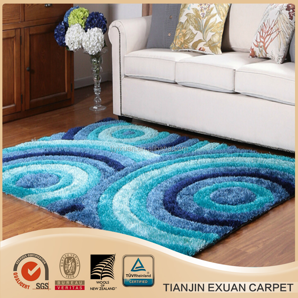 Tapis Salon Turquoise Shaggy 3d Polyester Shaggy Tapis Salon Tapis Chambre Tapis Buy Tapis 3d Tapis De Salon Tapis De Chambre 3d En Polyester Product On Alibaba