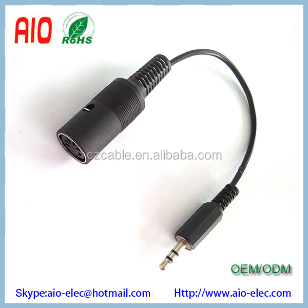 3 5 Mm Audio Cable Wiring Diagram Electrical Circuit Electrical