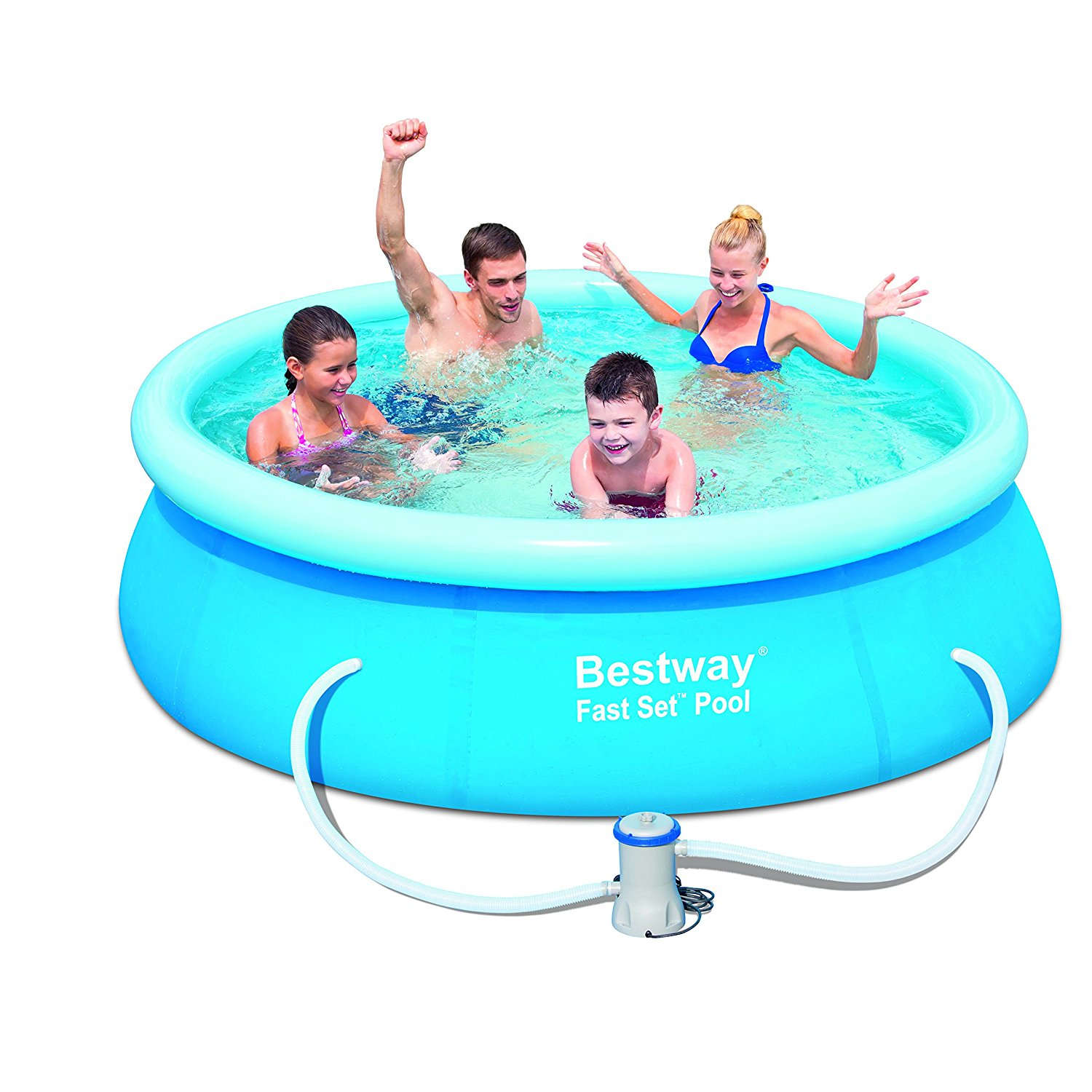 Abdeckplane Pool Bestway Cheap Bestway Fast Set Pool Find Bestway Fast Set Pool Deals On