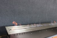 Modern Automatic Bioethanol Fireplace With Real Flame ...