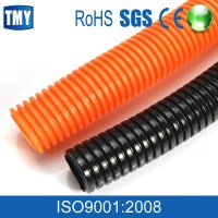 Plastic Electric Wire Flexible Corrugated Hose - Buy ...