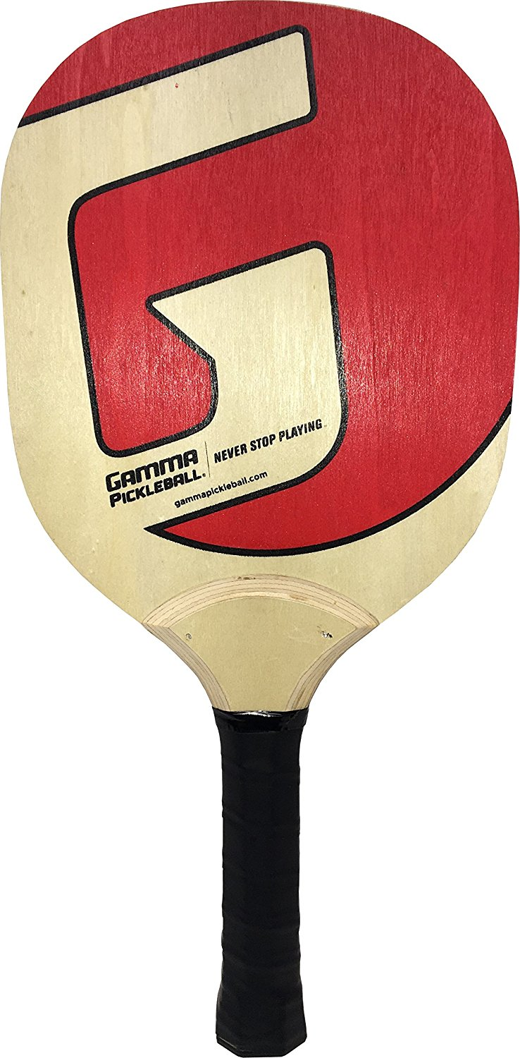 Bbq Gamma Buy Gamma Sports Pickleball Wood Paddle Affordable Wooden Party