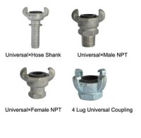 Air King Universal Chicago Type Hose Fittings - Buy Hose ...
