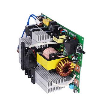 Circuit Diagram Of Mini Portable Dc Inverter Arc Welding Machine