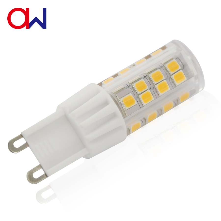 Led G9 5w Etl G9 Led Etl G9 Led Suppliers And Manufacturers At Alibaba