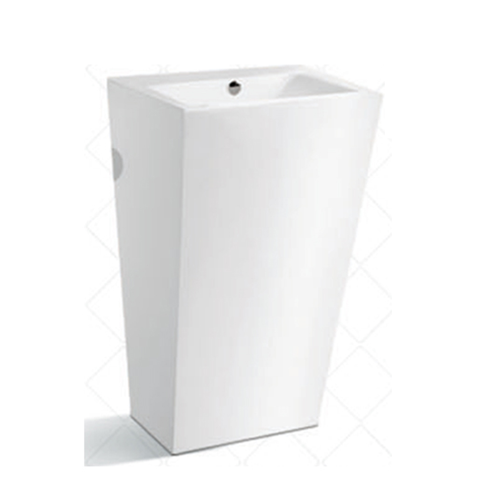 Metal Wash Bin 3002 Bathroom Wash Basin Floor Standing Ceramic Hand Basin Sink Buy Basin Wash Basin Bathroom Sink Product On Alibaba