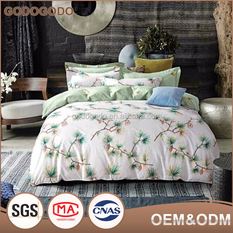 All Seasons Microfibre 3d Duvet Imitation Duck Down 100% Cotton Hotel Strip Customized Size And Picture