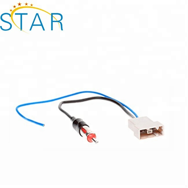 Nissan Radio Adapter, Nissan Radio Adapter Suppliers and