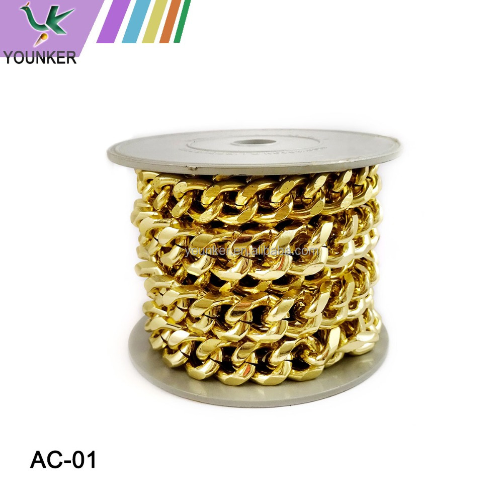 Wholesale Jewelry Gold Filled Wholesale Iron Gold Filled Jewelry Chain Buy Jewelry Chain Gold Chain Gold Filled Chain Product On Alibaba