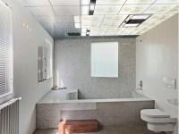 Pvc Strip 4x8 Ceiling Panels Plastic Bathroom Pvc Ceiling ...