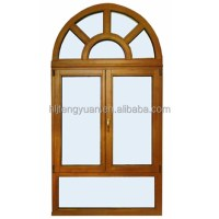 Half Round Wood Door Window Designs - Buy Door Window ...