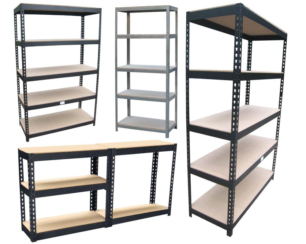 Steel Storage Rack Listitdallas