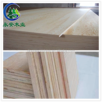 High Bending Strong Poplar Pine Plywood / Lvl Timber For Sale - Buy