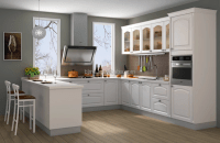 Glass Doors Kitchen Cabinet,Kitchen Wall Cabinets With ...