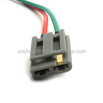 170072 Hei Auto Wire Harness Pigtail Dual 12v Power  Tach