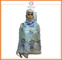 African Shawls Muslim Embroidery Scarf For Women Sk737 ...