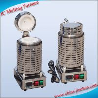 Small Aluminum Gold Lead Copper Smelting Furnace - Buy ...