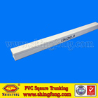 UAE PVC Electrical cable trunking manufacturer made in china for Dubai Market