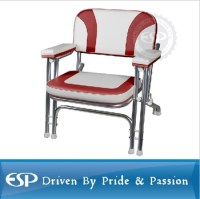 86601-09 Deluxe Folding Marine Deck Chair - Buy Deck Chair ...