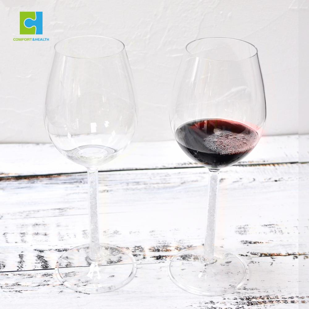 High End Crystal Wine Glasses High End Crystal Filled Stem Sublimation Wine Glass Buy Sublimation Wine Glass Crystal Filled Stem Wine Glass High End Product On Alibaba