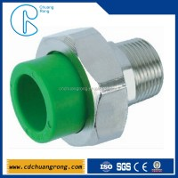 Ppr Pipe Fitting For Water Supply - Buy Ppr Fitting,Ppr ...