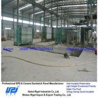 Concrete Eps Cement Sandwich Wall Panel Manufacturing ...