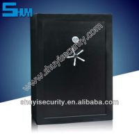 Fireproof Gun Safe Cabinet For Guns And Ammo - Buy ...
