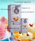 Commercial hard ice cream machine for sale BQL-HS18/gelato ice cream machine