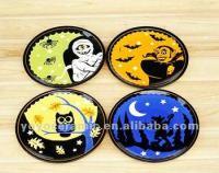 Ceramic Halloween Decoration Halloween Dinner Plates - Buy ...