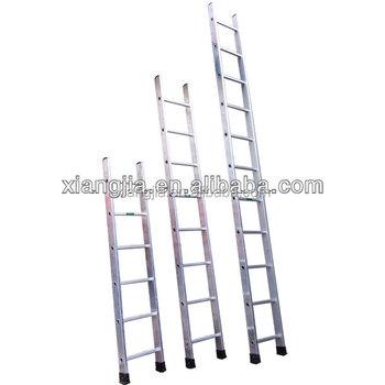 Adto Group En131 Multipurpose Aluminium Scaffolding Ladder