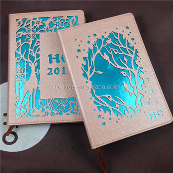 2015 New Arrival A4 School Diary Cover Page Design - Buy School