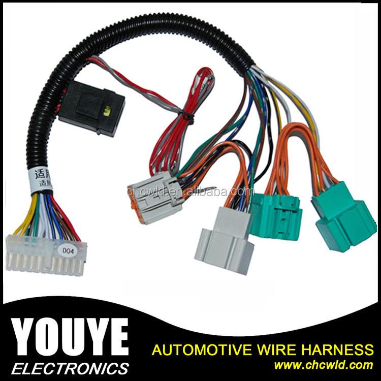ecm wiring harness cummins diesel engine isf ecm wiring harness