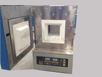 1800.c Box Type Mini Melting Furnace/small Melting Furnace ...