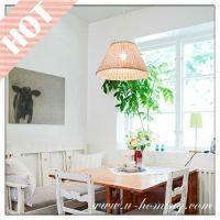 Most Popular Rattan Decorative Lamp Pendant Lamp Modern ...