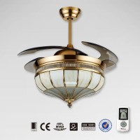Industrial Ceiling Fans With Lights | WANTED Imagery
