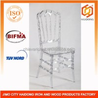 Transparent Acrylic Resin Clear Royal Chair - Buy Royal ...