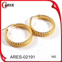 5 Grams Gold Earrings Addiga Indian Jewellery Blog
